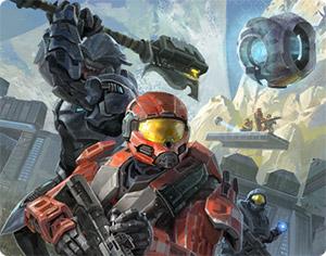 Halo Reach Forge – A Halo Modding Inspired Editor?