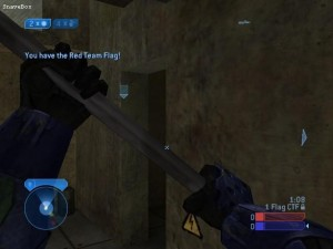 Halo 2 Screenshot 3780 Thumbnail