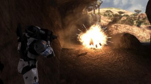 Azza lights up the cave Thumbnail