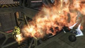 Flame on! Thumbnail