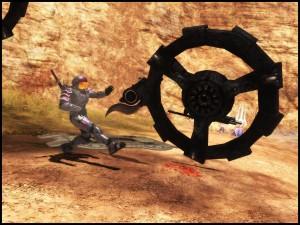 Chopper Wheeled Thumbnail