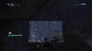 When sniping Thumbnail