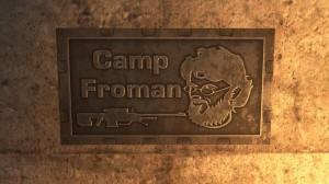 Bronzed Thumbnail