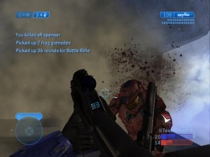 Halo 2 Screenshot 3754 Thumbnail