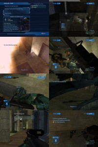 Collection of captures from a game Thumbnail