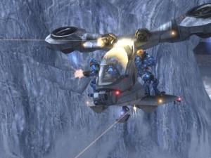 Avalanche's Hornet Thumbnail