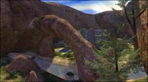 Beaver Creek Panorama Thumbnail