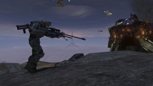 Chief w/Sniper Thumbnail