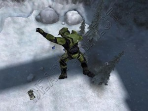 Halo 1 Screenshot 4473 Thumbnail