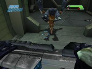 Halo 1 Screenshot 4499 Thumbnail