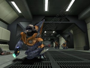 Halo 1 Beta Xbox Grunt Pillar of Autumn Thumbnail
