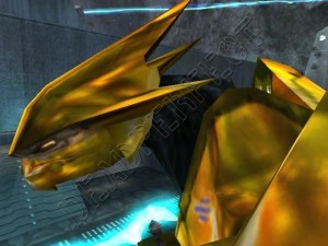 Golden Elite Halo 1 Thumbnail