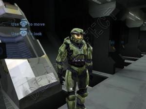 Master Chief Xbox 1 Thumbnail
