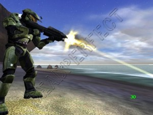 Halo 1 Screenshot 4491 Thumbnail