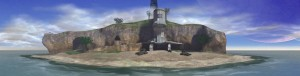 Danger Island Pano Thumbnail