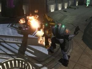 Flame Dash Thumbnail