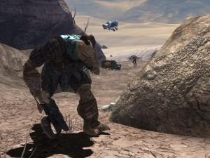Fleeing Battle Thumbnail