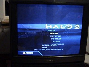 Halo 2 Beta Main Menu Thumbnail
