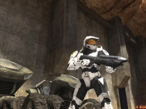 Halo 3 Screenshot 2790 Thumbnail