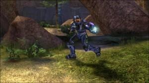 Blue Spartan – Beavercreek Thumbnail