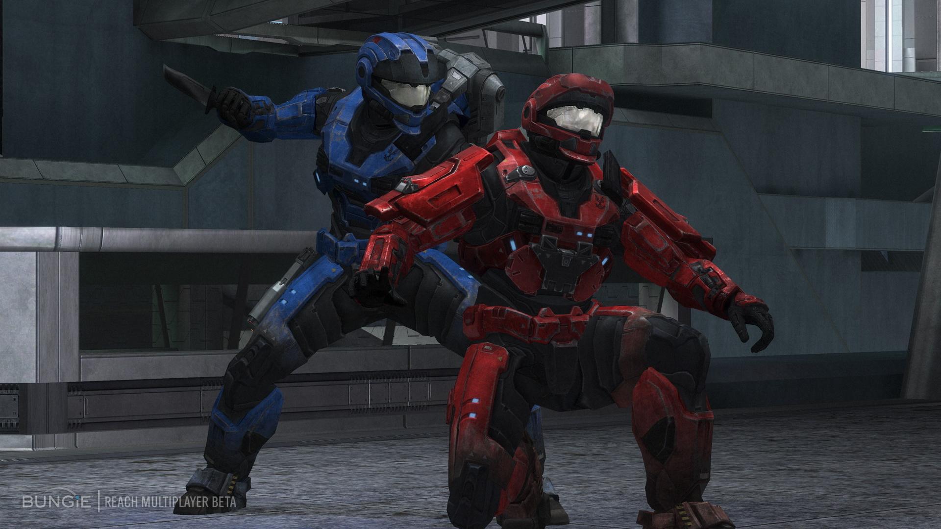 Red Vs Blue Assassination