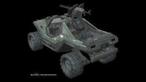 Warthog – Reach Multiplayer Beta 2 Thumbnail