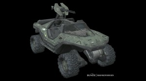 Warthog – Reach Multiplayer Beta Thumbnail