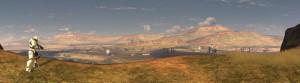 Standoff Panoramic Thumbnail