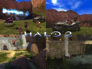 Halo 2 Photography Thumbnail