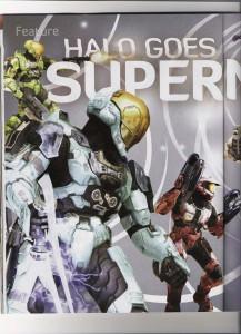 Halo Goes Supernova Thumbnail