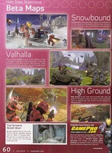 Halo 3 Beta Thumbnail