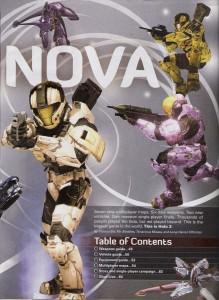 Gamepro Magazine Issue 226/July 07 Contents Thumbnail