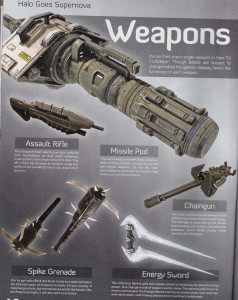 Halo 3 Beta Weapons Cont Thumbnail