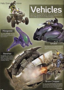 Halo 3 Beta Vehicles Thumbnail