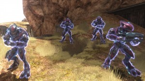 Halo Reach Beta – Elite Spawn Thumbnail