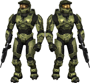 Master Chief Mat Test Thumbnail
