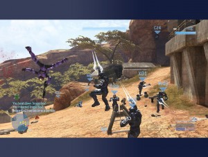Halo 3 Screenshot 3670 Thumbnail