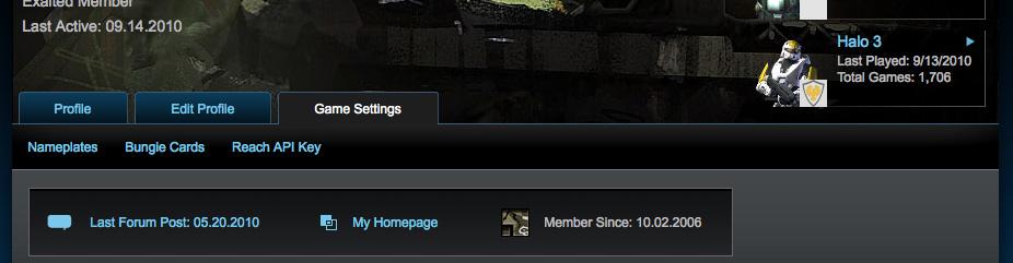 Unlock Halo Pc Armor Flair Nameplates In Halo Reach