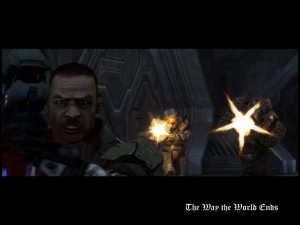 The Way the World Ends Thumbnail