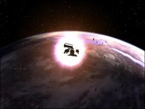 Halo 2 Cairo Athens Explosion Thumbnail