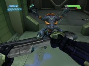 Halo 1 Screenshot 4497 Thumbnail
