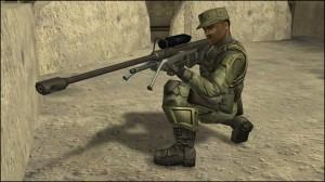 Johnson Sniper Vista Thumbnail