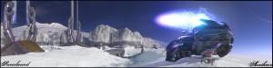 Snowbound Thumbnail
