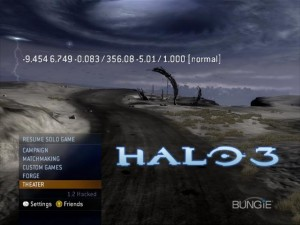 Halo 3 Modded Menu Thumbnail