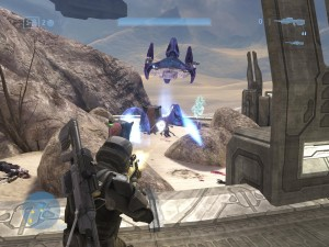 Halo 3 ODST Thumbnail